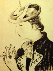 Ofélia Marques (1902-1952)