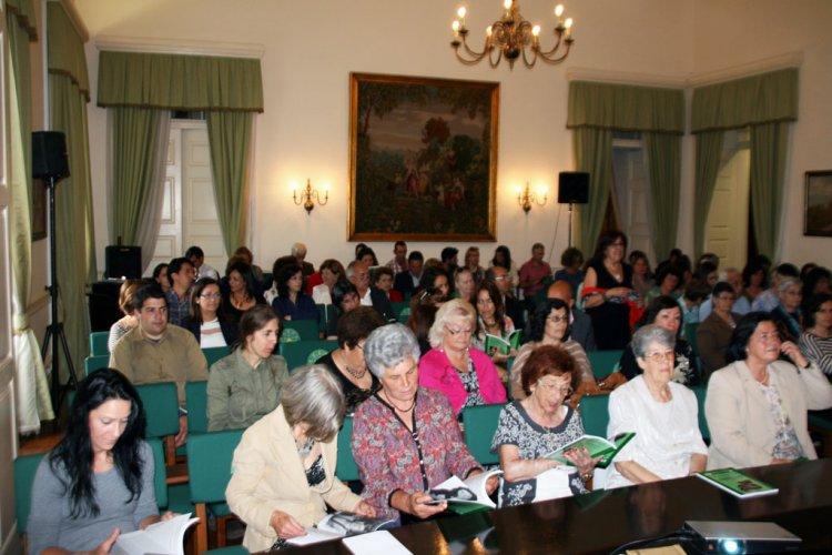 Seminário na Madeira