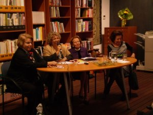 Read more about the article Maria Barroso – uma lutadora pela afirmação das mulheres, pela liberdade e pela dignidade