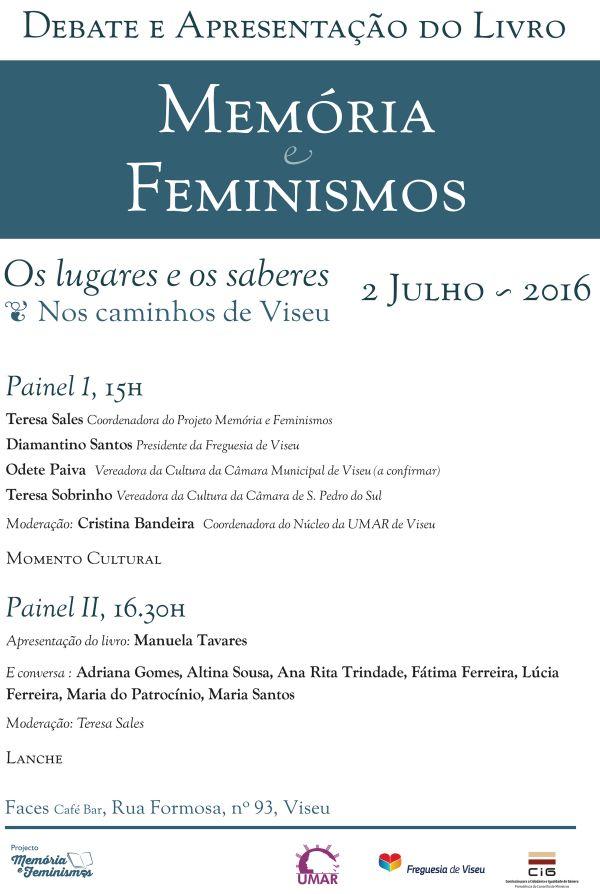 memorias feminismos viseu